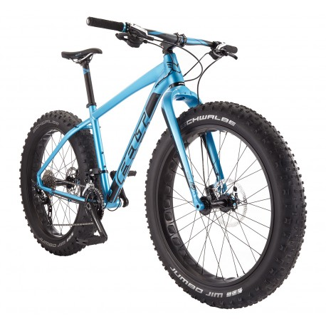 Fat Bike Felt DD 30