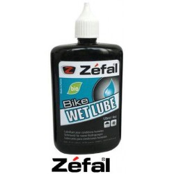 Zéfal Wet Lube 125ml - western flyer