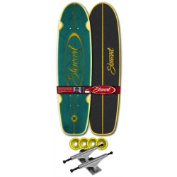 "Skate Stewart Regal 28.25"" - western flyer"