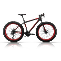 Fat Bike Megamo Fat Great