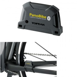 PanoBike Bluetooth