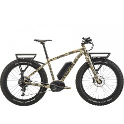 Fat Bike Électrique Felt Outfitter