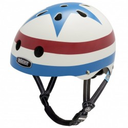 Casque vélo enfant Nutcase Speed Star