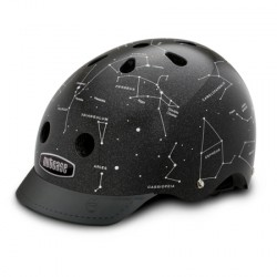 Casque vélo Nutcase Constellations