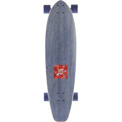 Longskate Flying Wheels Palm 35""