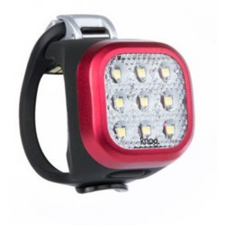 Knog Blinder Mini Niner rouge