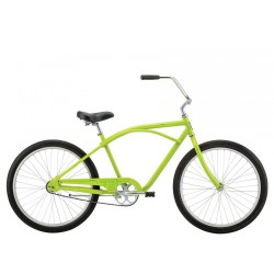 Velo Cruiser Felt Bixby Green