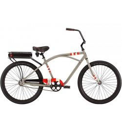 Velo Cruiser Felt Jetty