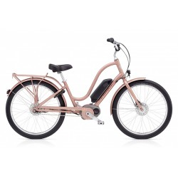 Electra Townie Go! 8i Rose Gold
