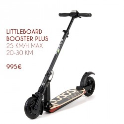 Littleboard Booster Plus