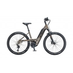 MACINA AERA 271 oak (black) KTM